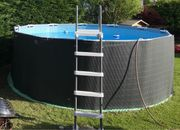 Pool Intex 366x122