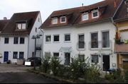 Vermietung 4-Zimmer Reihenmittelhaus mitten in