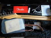 FENDER Telecaster Korina limited Edition