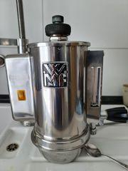 Alte WMF Kaffeemaschine