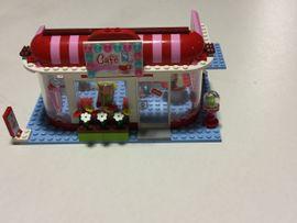 Bild 4 - Lego Friends Cafe - Mannheim Seckenheim