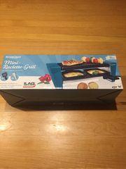 Mini-Raclette-Grill
