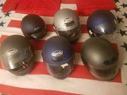 Motorrad Moped Helm