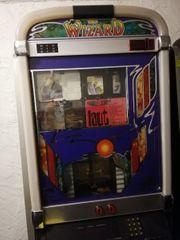 Musikbox NSM Wizard