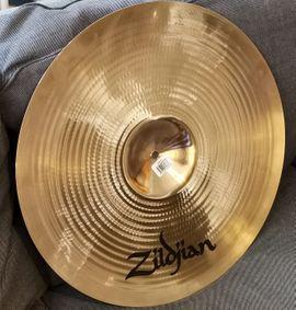 Drums, Percussion, Orff - Zildjian A-Custom Medium Ride 20