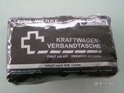 Leina Werke Kfz Verbandtasche DIN