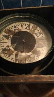 Kompass zu verkaufen