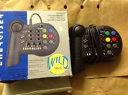 Snes Kontroller wild Things