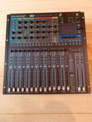 Soundcraft Si 16 compact Digitalmischpult
