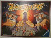 Zauberberg - Brettspiel von Ravensburger