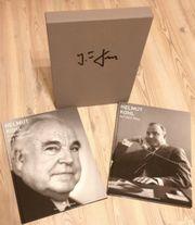 Helmut Kohl Auf dem Weg