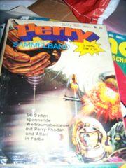Spiezial Comics von 70-90 inklusiv