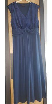 elegantes Abendkleid Gr 44 neu