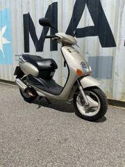 Yamaha Neos 100 2 Takter