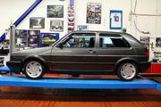 VW Golf GTI 16 V