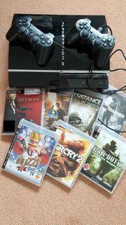 Sony PlayStation 3 600 GB