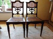 Nostalgie Stühle