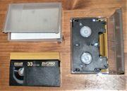 Maxell DVC-PRO Digital Cassette-Tapes Preis