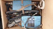 Hessag Kraftstoffverbrauchscomputer 2000 B Verbrauchsmessfahrt