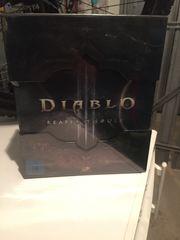 PC Spiel DIABLO 3 Reapers