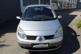 Renault Megane, Scenic, Espace - Renault Scenic Privilege Luxus 1