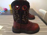 John Deere Western Boots für