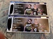 SDP Tour Tickets