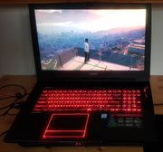 Gaming Laptop MSI GT73VR 7RE