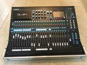 Digitaler Mixer Allen Heath Qu-24