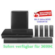 BOSE Lifestyle 650 in schwarz
