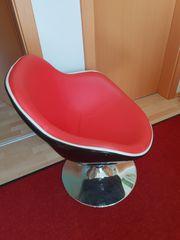 Cooler Stuhl