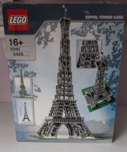 Lego Eiffelturm 10181 Rarität neu