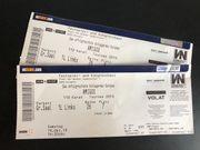 2 Tickets für AMIGOS 110