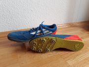 Adidas Spikes Leichtathletik Laufschuhe für