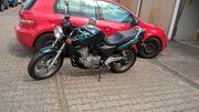 Rarität Gebr Honda CB500R