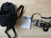 Olympus CAMEDIA C-4000 Zoom Digitalkamera