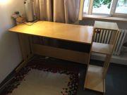 Mitwachsender Kinder-Schreibtisch Schlaukopf JAKO-O