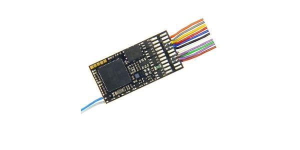 ZIMO Elektronik MX645 Sounddecoder DCC
