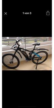 E-Bike HAIBIKE SDURO Nduro RX