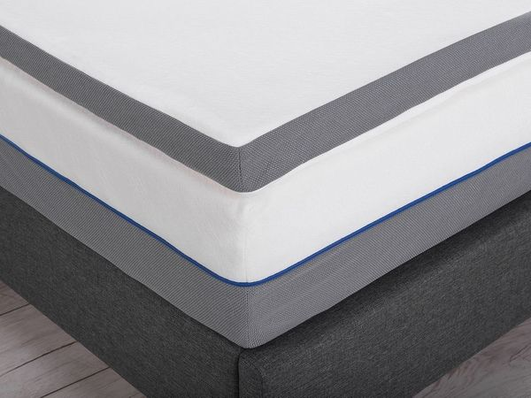 Matratzen-Topper Memory Foam 160 x