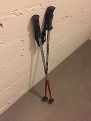 Skistöcke Leki 90 cm