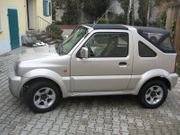 Suzuki Jimny 1 3 Cabrio
