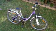 Jugend Fahrrad Xenon CITY 2421
