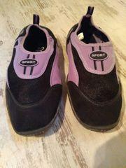 Wasser Schuhe Badeschuhe Gr 39