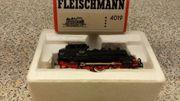 Fleischmann H0 Dampflok 4019