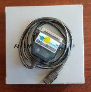 Flash2Advance Gameboy Advance SP Linker