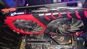 MSI GTX 1080 Gaming X