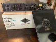 Universal Audio LA 610 Signature