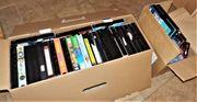 80 VHS-Kassetten