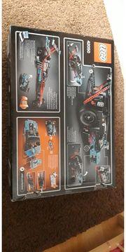 Lego Technik 42050 Drag Racer